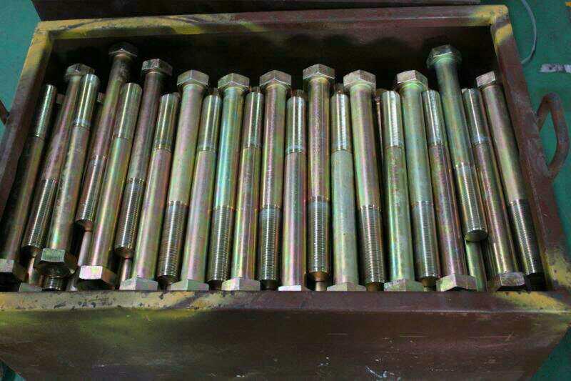 螺栓供应厂家-泉州螺栓上哪买
