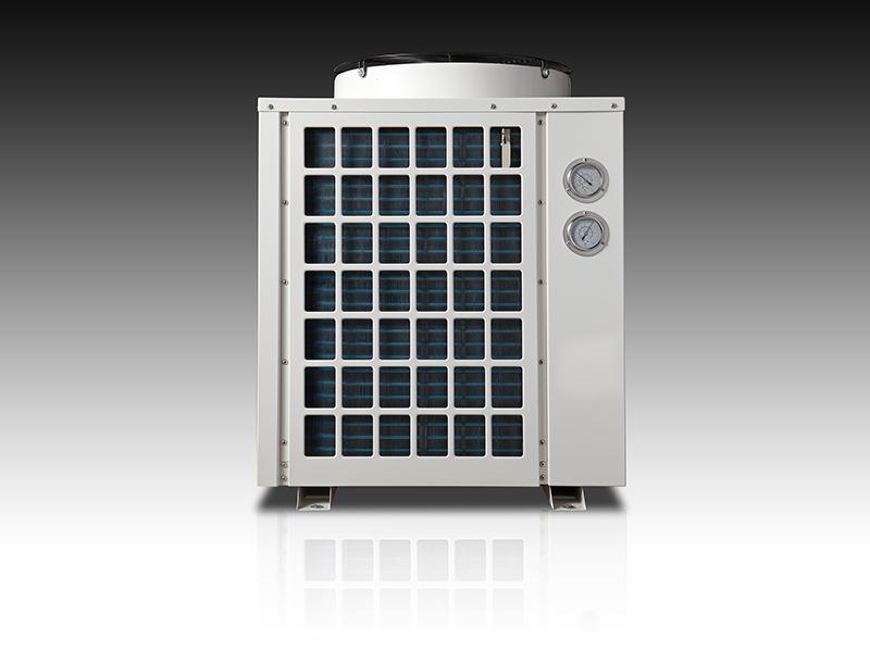 空气能工程-兰州哪里有供应高质量的空气源热泵