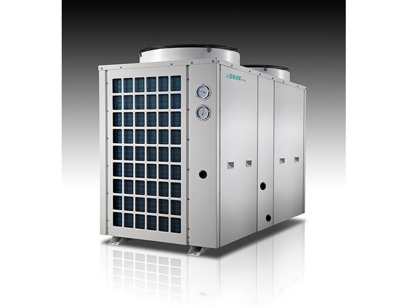 西宁空气能工程公司_想买好用的空气能,就来何工新能源