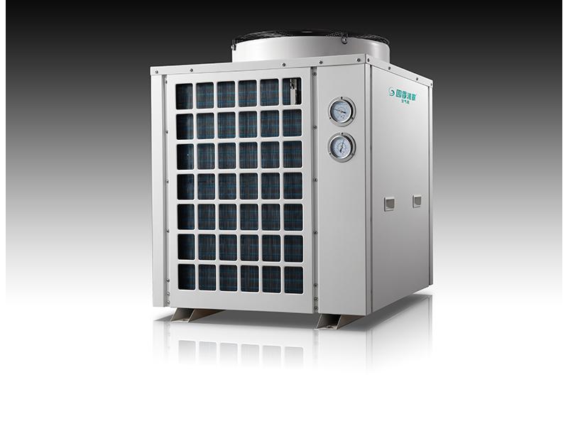 空气能工程_何工新能源供应专业的空气源热泵