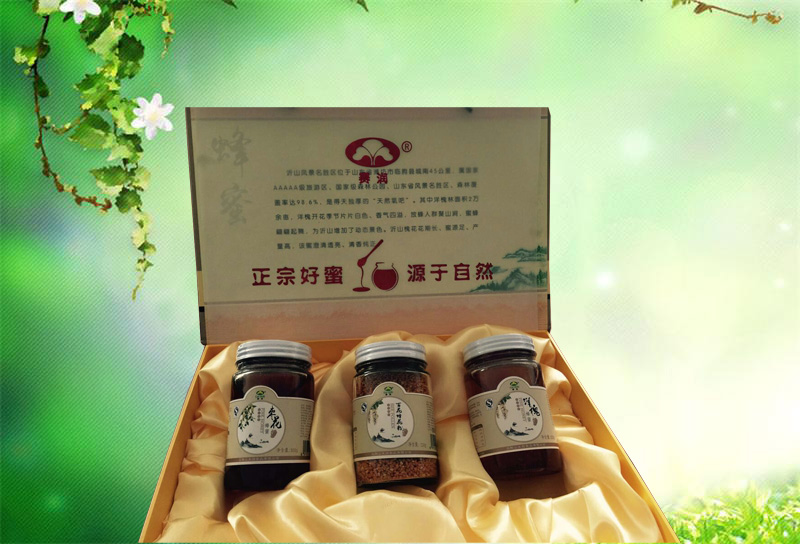 蜂蜜精品包装_高性价比的产品信息 -蜂蜜精品包装