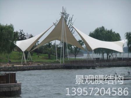 景观膜结构供应-台州景观膜结构推荐