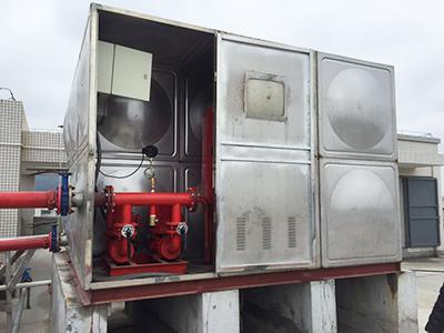 保温水箱哪家比较好,福州不锈钢水箱生产厂家