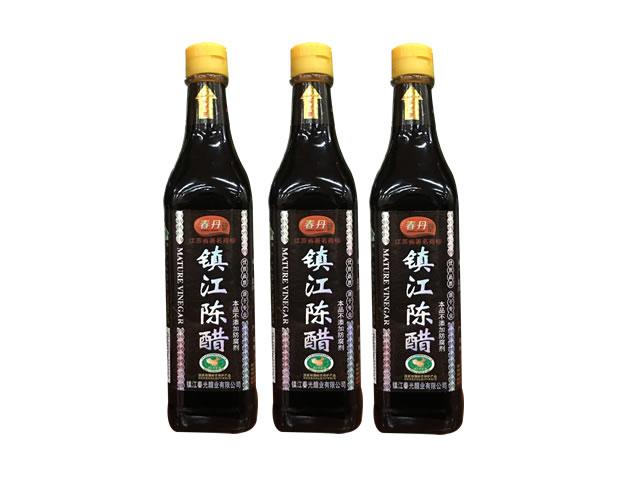 镇江哪里有供应价格优惠的精品镇江陈醋-镇江陈醋