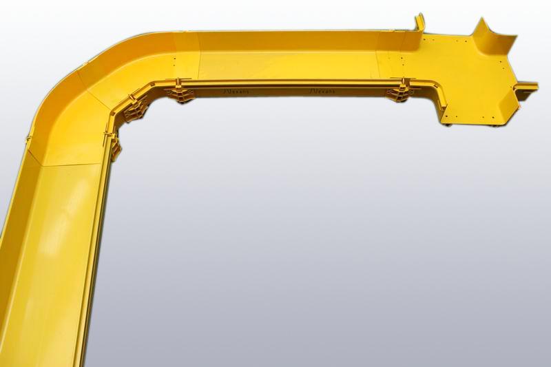 苏州乾华通信器材出售物超所值的ABS走线槽,上海走线槽市场价格
