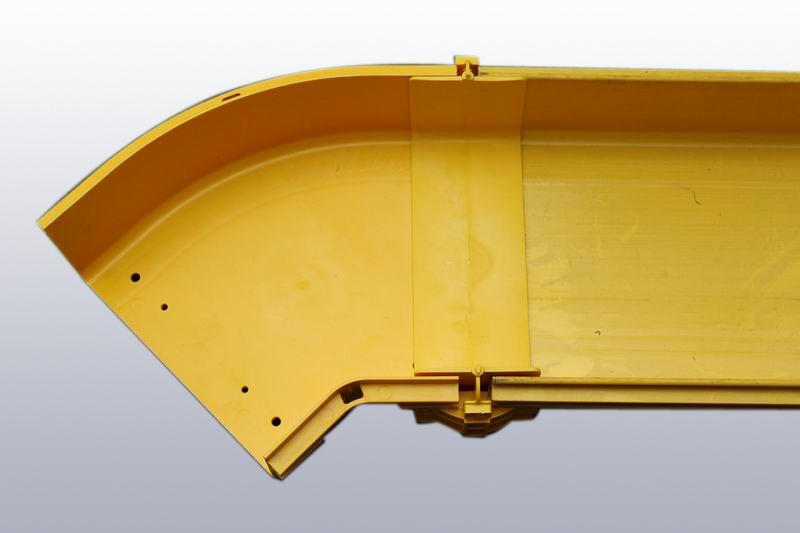 优良的ABS走线槽当选苏州乾华通信器材 走线槽价钱如何