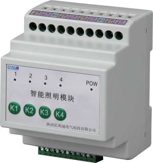 FLCS.RL.4.16A智能照明控制器