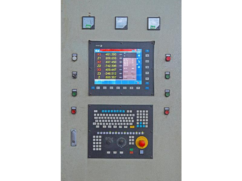 重庆旋压机公司-巨能机械耐用的旋压机出售