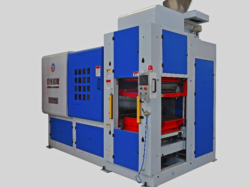 造型机供应商-巨能机械提供品牌好的造型机