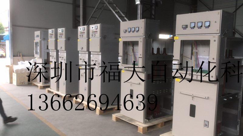 深圳實惠的西門子8DJH充氣柜品牌推薦|西門子開關柜設計
