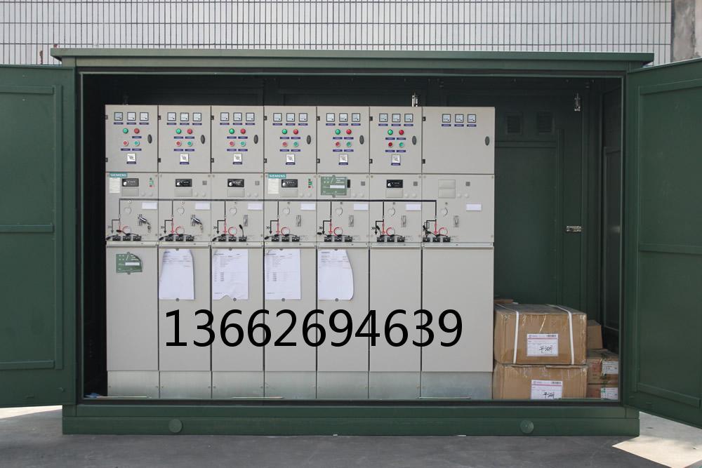 福大自动化提供新款西门子8DJH充气柜|嘉兴西门子开关柜