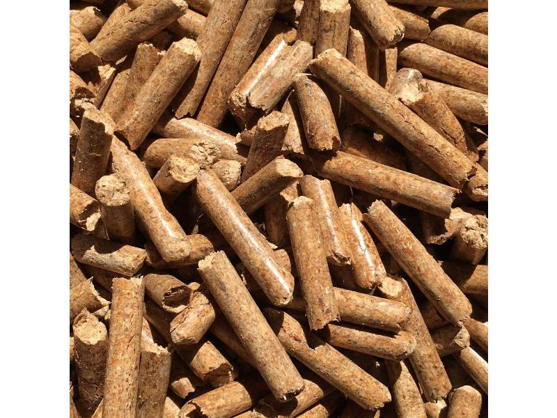 福建生物质颗粒-供应万木堂木业价位合理的生物质颗粒