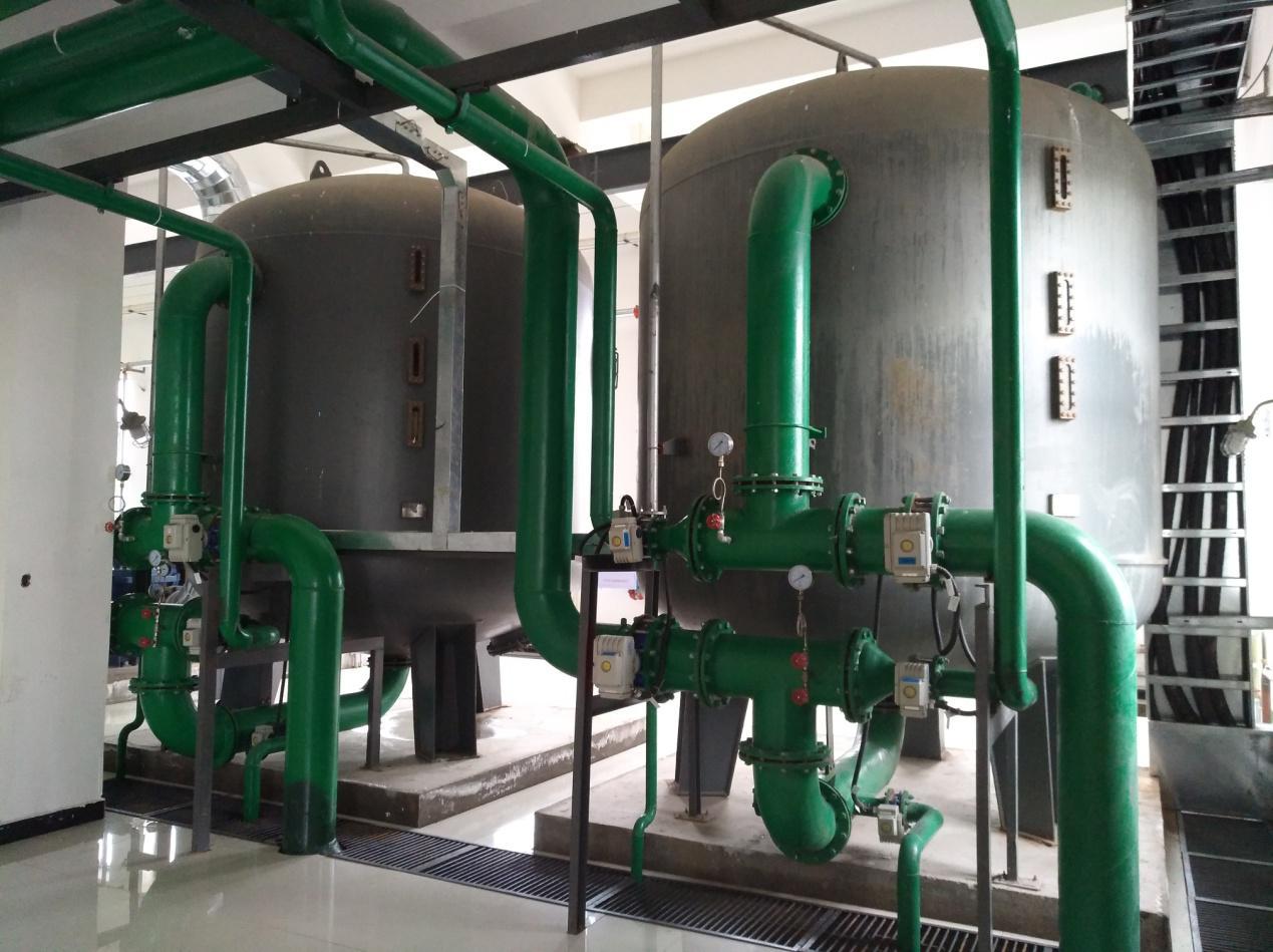 苏州废水处理专业承接,大同工业废水处理