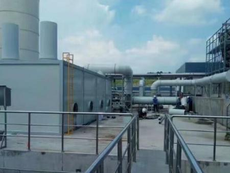 广州工业废水解决方案_苏州鱼翔环境工程水处理推荐