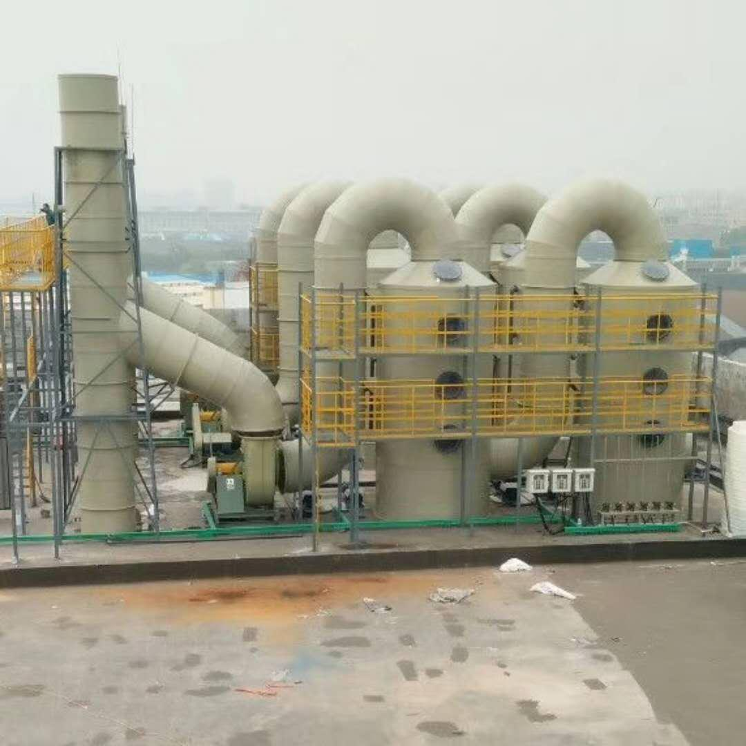 苏州鱼翔环境工程供应放心可靠的环境工程|吴江环保工程