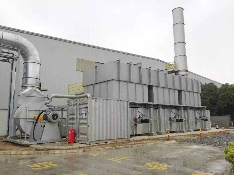 无锡工业废水处理公司-想要信誉好的水处理就找苏州鱼翔环境工程