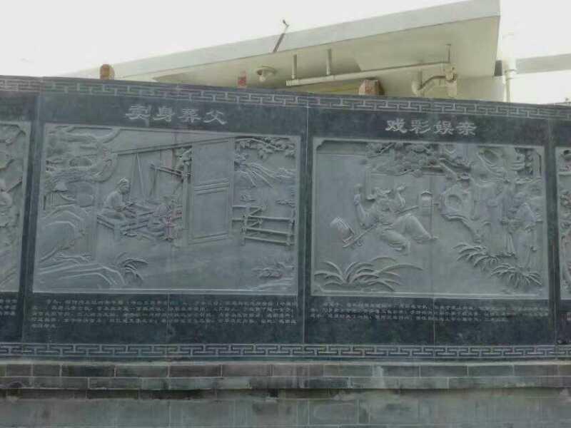 定西石雕厂家_出售甘肃石雕
