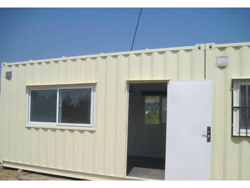 福州住人集装箱——福建信誉好的住人集装箱厂商