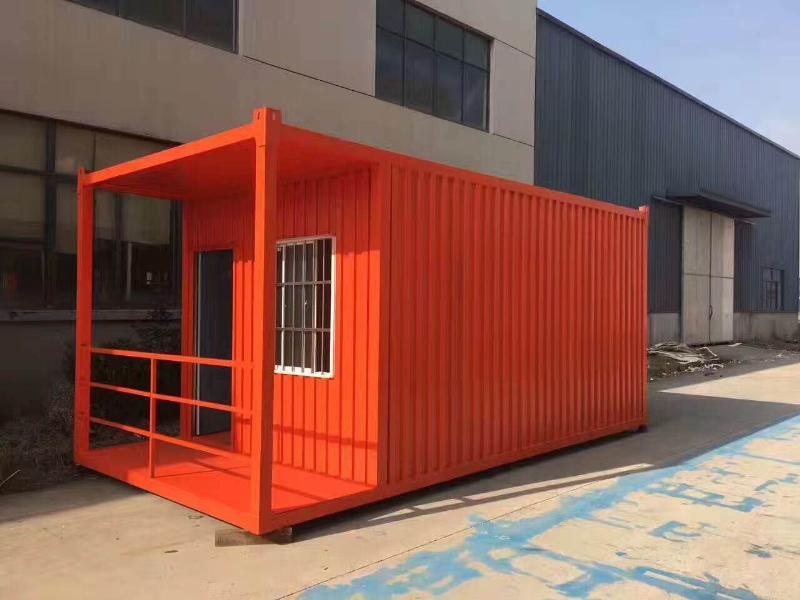 泉州哪有卖价位合理的住人集装箱,厦门住人集装箱