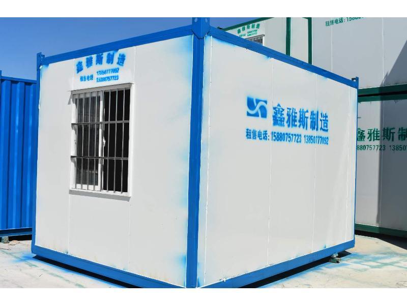 福州集装箱市场价 诚挚推荐质量好的集装箱