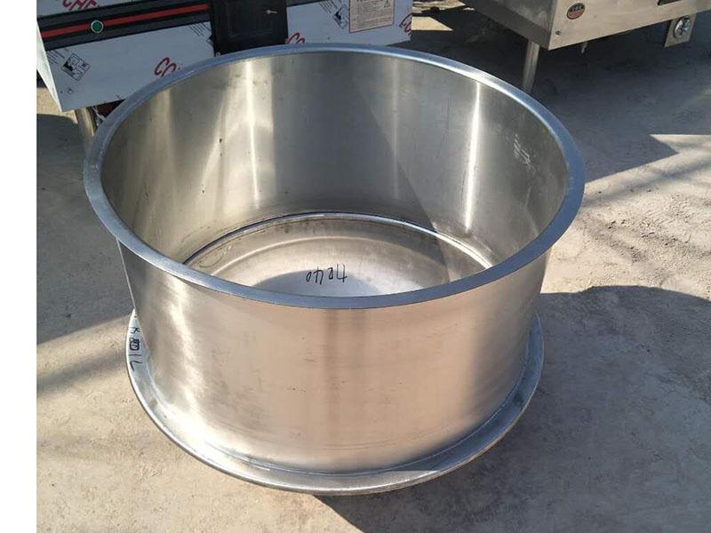 规模大的不锈钢大锅生产厂|不锈钢大锅价格