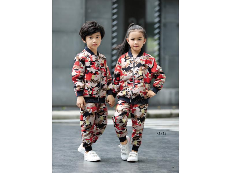 泉州款式新颖的幼儿园园服批发出售-幼儿园园服款式多