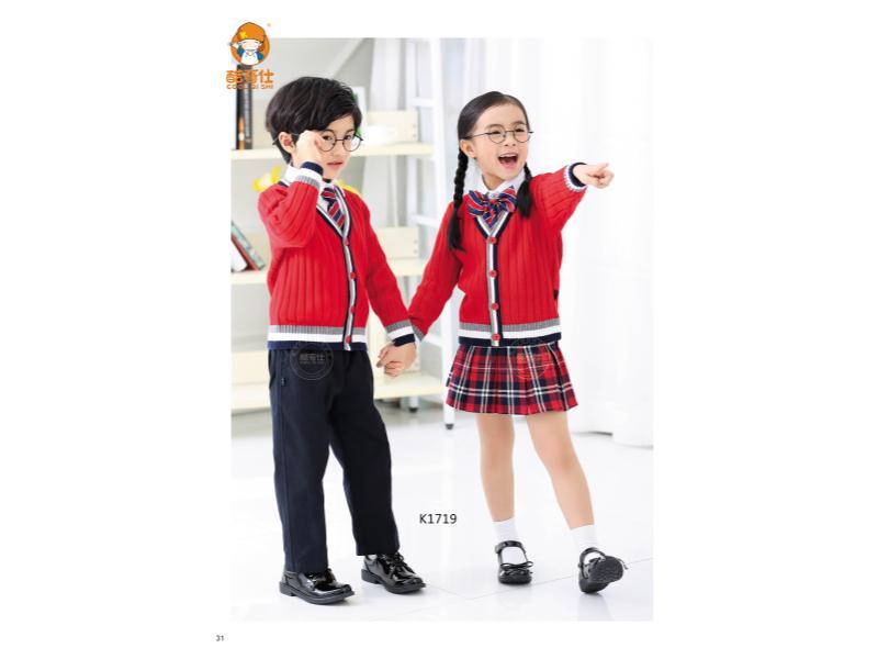 优质幼儿园园服厂家-幼儿园园服批发找哪家
