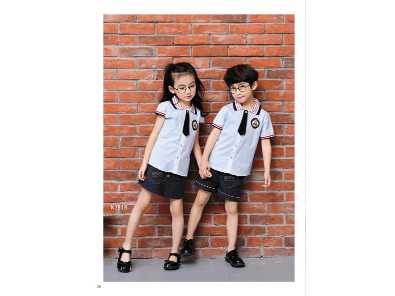 加盟幼儿园园服批发,卓越的幼儿园园服厂家就是酷奇仕服饰