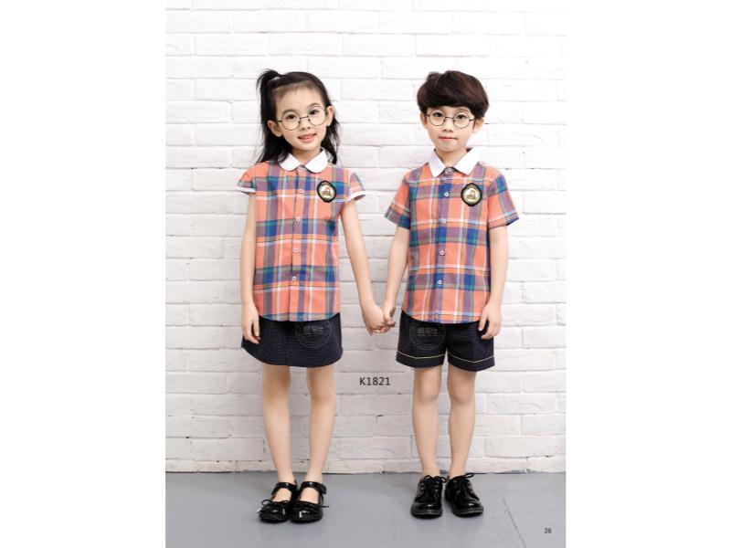 幼儿园园服批发低价出售-品牌好的幼儿园园服厂家