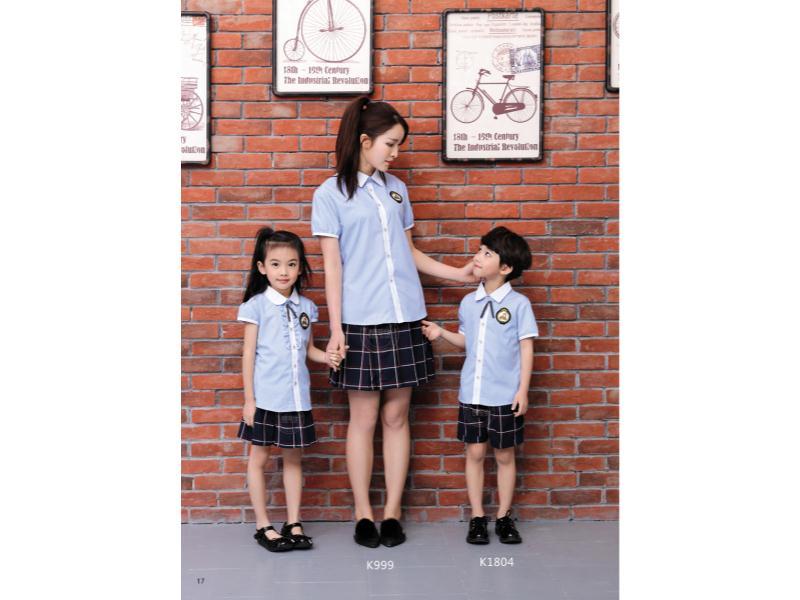 酷奇仕服饰幼儿园园服您的品质之选-幼儿园园服招商