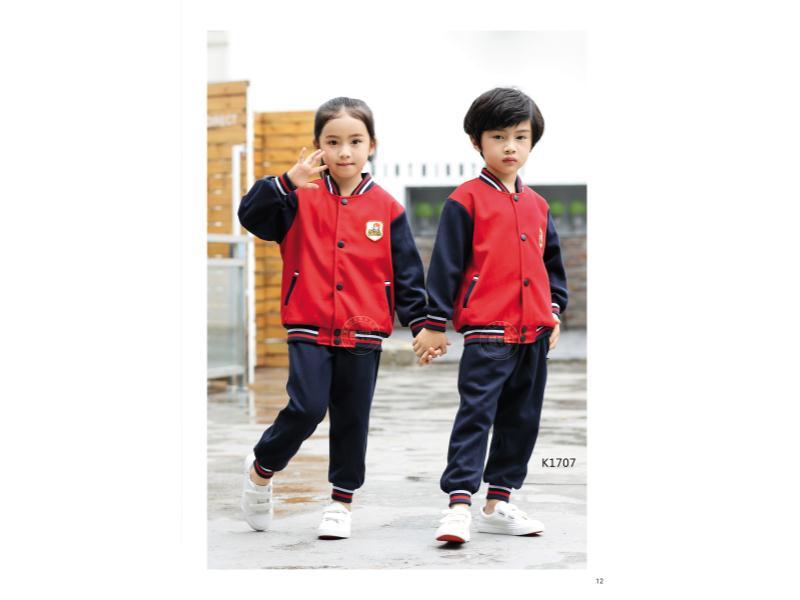 上海幼儿园园服-幼儿园园服定制提供商哪家好