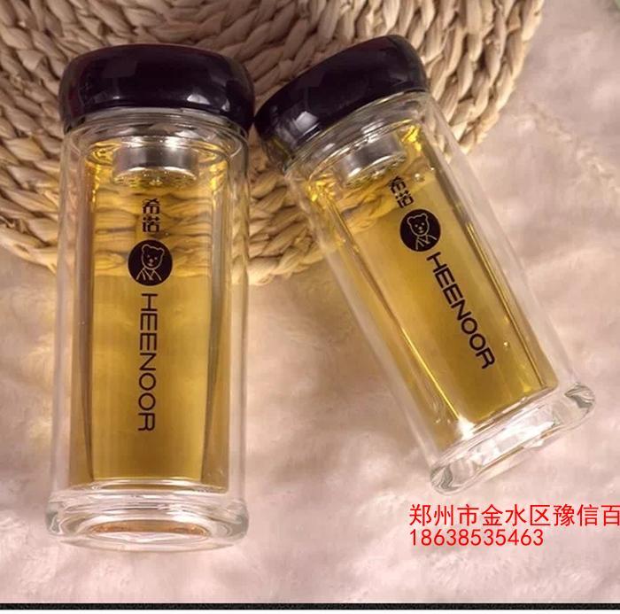郑州礼品玻璃杯生产厂家—河南开封玻璃水杯