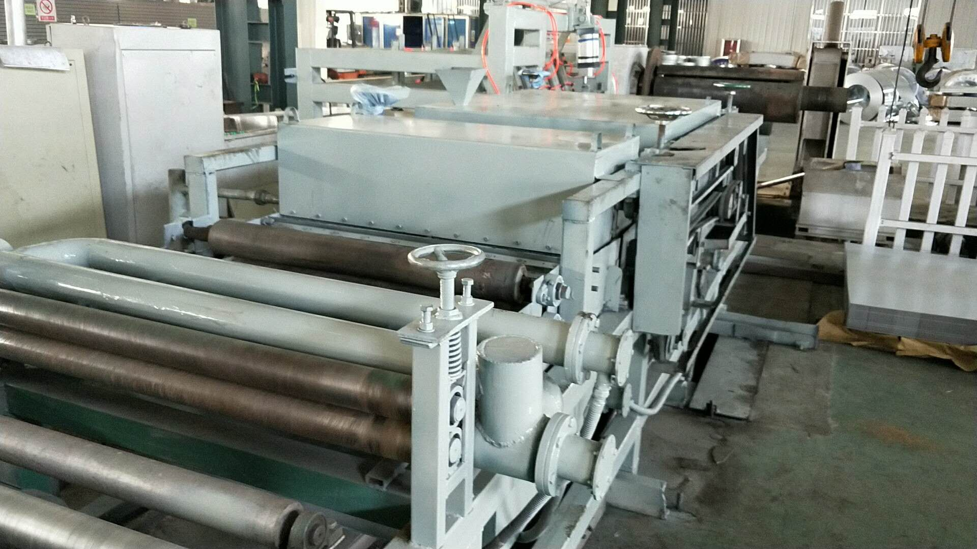 自主研发全自动洗板机-买自主研发全自动洗板机-就选齐鲁包装制品