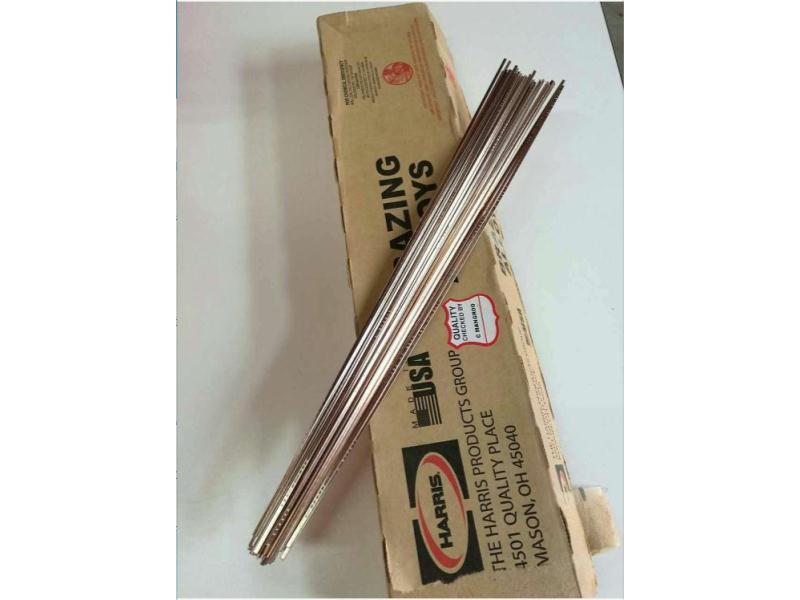 汇优机电——畅销铜焊条提供商——铜焊条尺寸