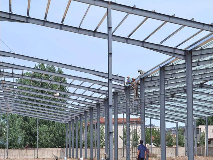 宁夏华裕金盛专业提供宁夏钢结构,嘉峪关钢结构