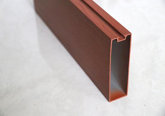 型材铝方通_怎样才能买到有品质的潍坊铝板
