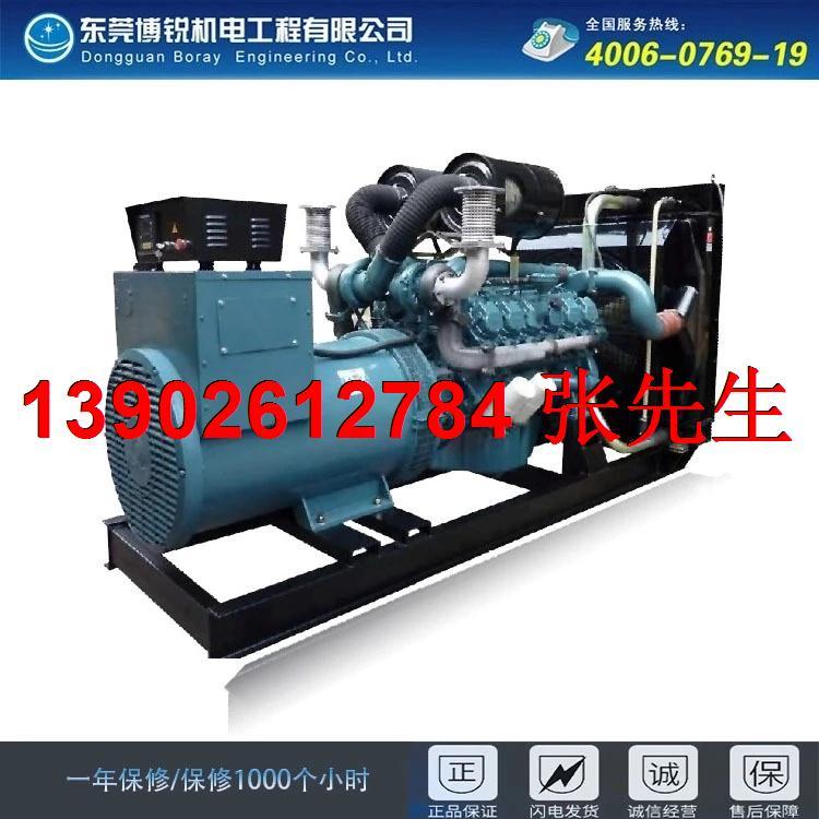 广州200KW沃尔沃发电机_性价比高的200KW沃尔沃发电机品牌推荐