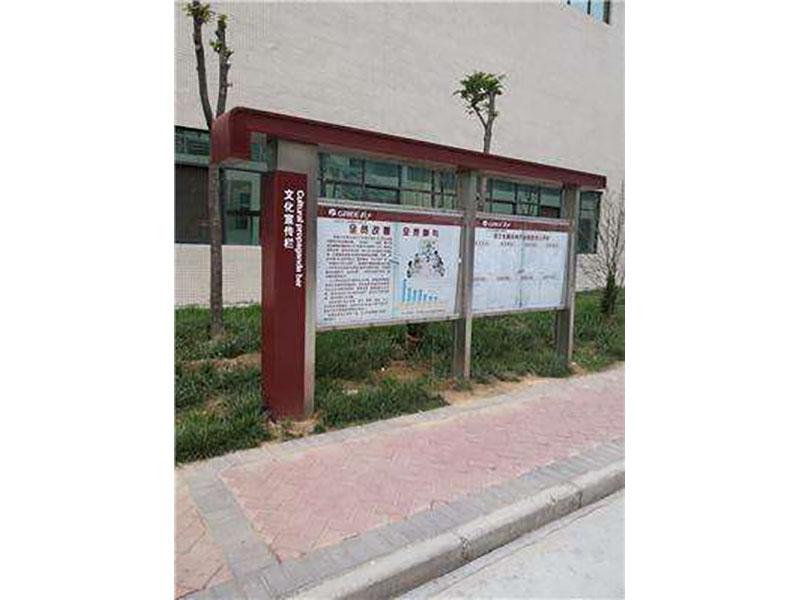 庆阳广告标识牌设计-兰州口碑好的广告标识牌批售