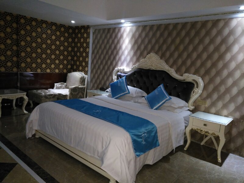 度假区酒店——清远度假酒店价格费用