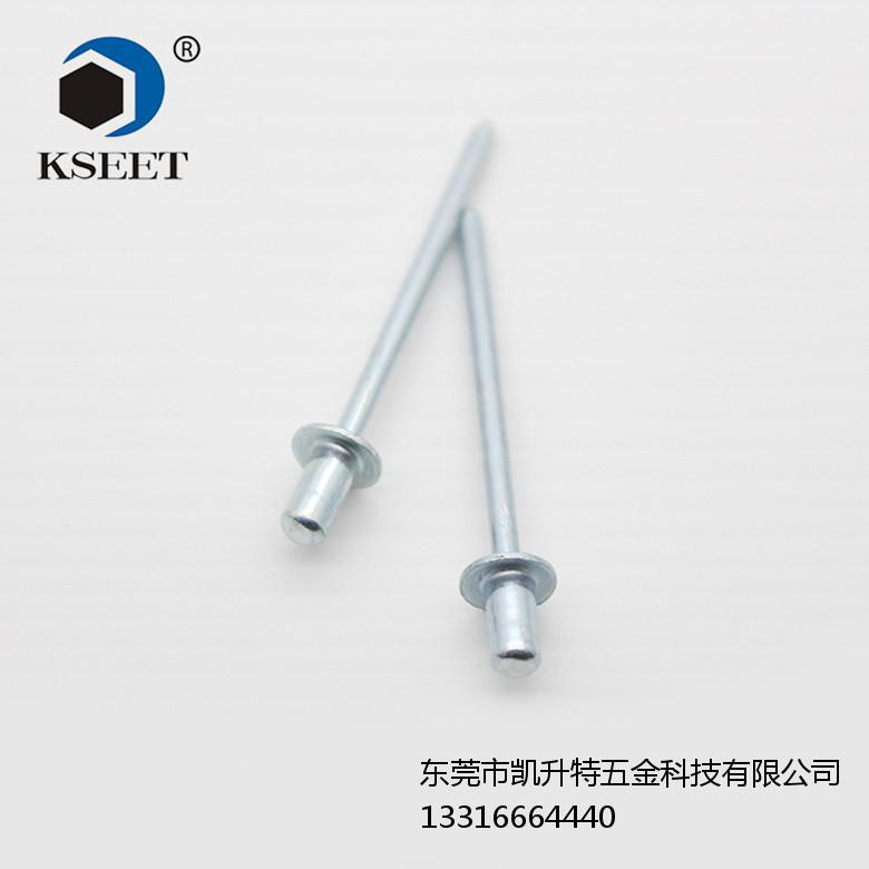 凯升特五金科技供应上等封闭型抽芯铆钉|封闭型抽芯铆钉价格实惠