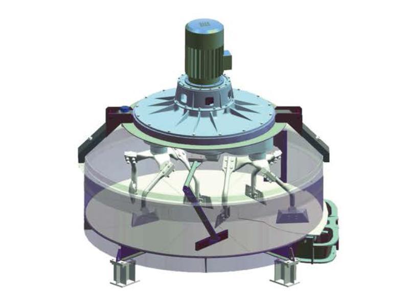 行星式攪拌機哪家有|規模大的行星式攪拌機公司