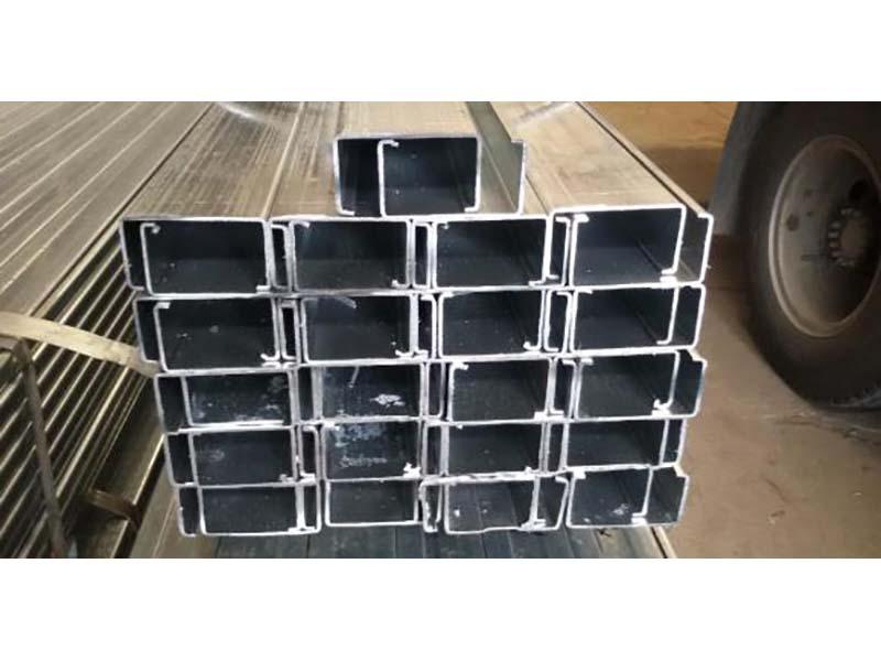 甘肃钢材厂家|要买优惠的钢材,就来恒源钢材铁艺公司吧