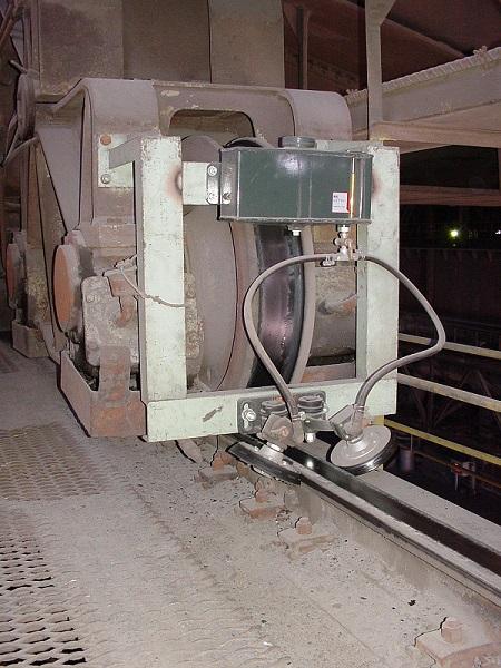专业的轨道涂油器,别错过广州嘉联科技,FUTEC