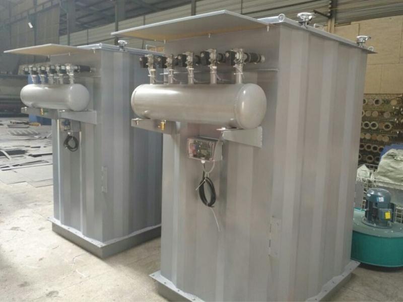 中国除尘器-泉州哪里有供应质量好的除尘器