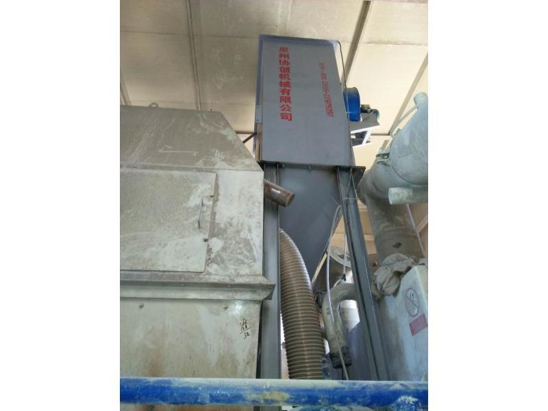 青海主樓除塵器_專業的主樓除塵器協創機械供應