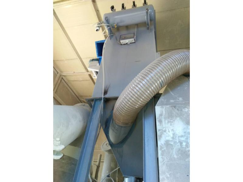 主楼除尘器供应商-协创机械质量可靠的主楼除尘器出售