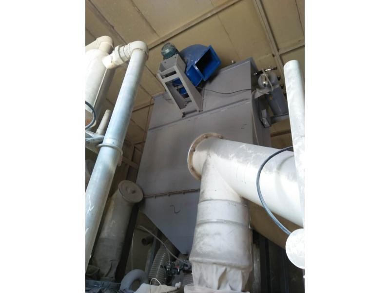 中國主樓除塵器 泉州耐用的主樓除塵器哪里買