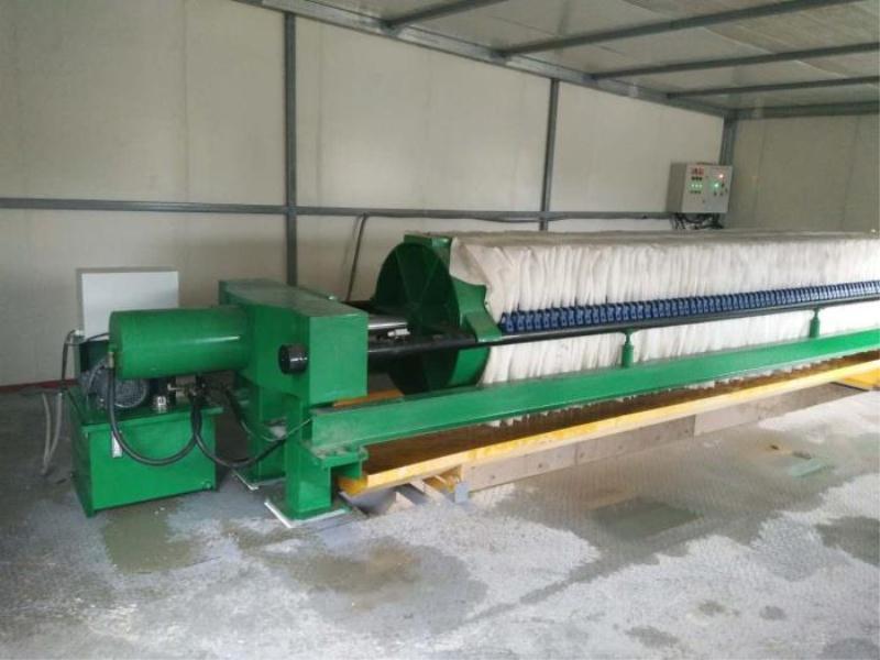 压滤机厂家-协创机械提供专业的压滤机