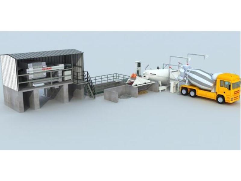 莆田砂石分离压滤机-规模大的砂石分离压滤机生产厂家