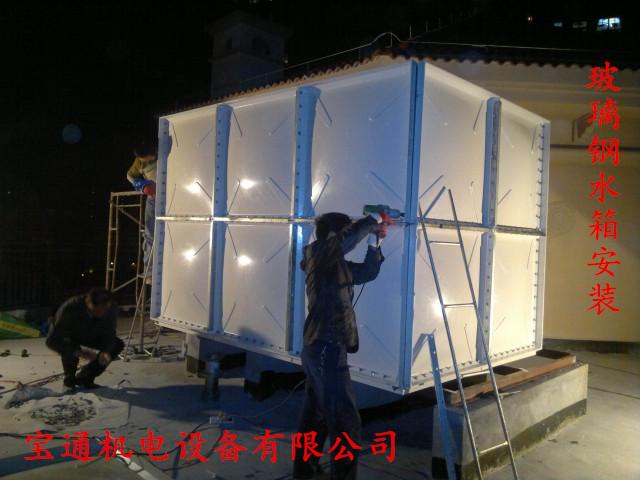 福建泉州水箱-厂家批发水箱